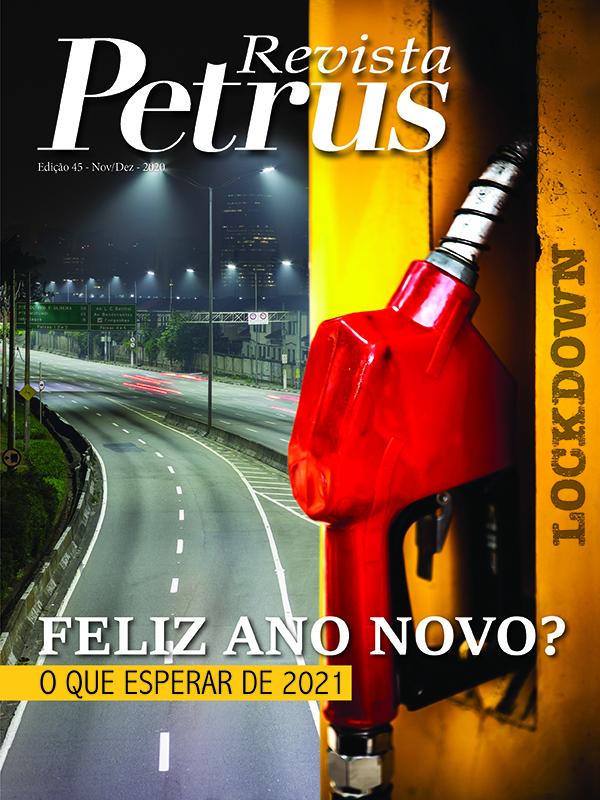 Revista Petrus